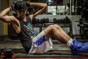 Performing Effective Fitness and Health Routine