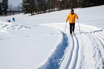 Cross-Country Skiing – January 2021