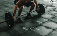Weightlifting for Fat Loss