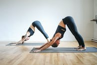 Downward Facing Dog – Does Yoga Have Health Benefits