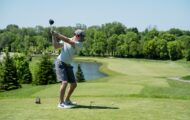 Perfect Golf Swing Tips – Featured Image