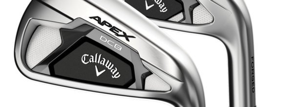 2021 Apex Iron Set – Sweet Spot Set