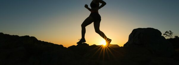 Tips for Trail Running at Night – #1 Watch Your Step